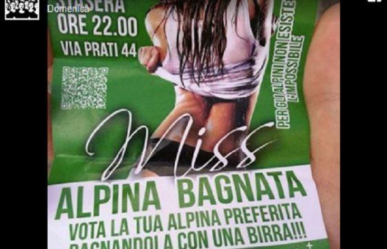 Miss Alpina