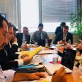 Governo Salvini - Di Maio in fase di discussione