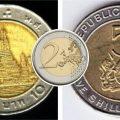truffa dei due euro
