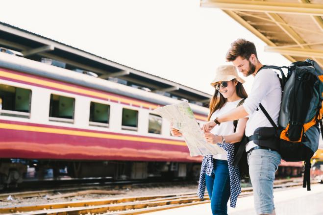 Ecco come viaggiare gratis in Europa per 30 giorni