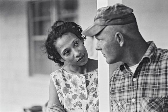 Un amore giusto contro leggi sbagliate che fece la storia negli USA: i Loving