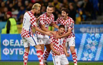 Croazia Mondiali Russia 2018