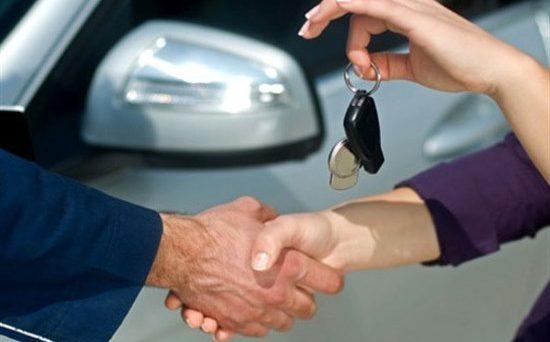Acquisto auto legge 104