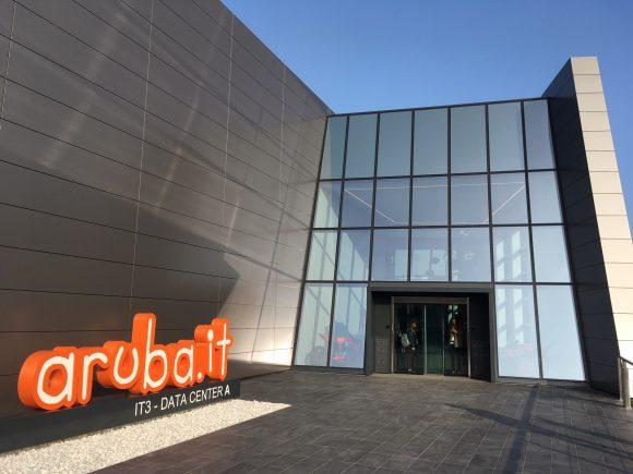 Offerte di lavoro: Aruba assume 200 lavoratori nel nuovo data center a Roma