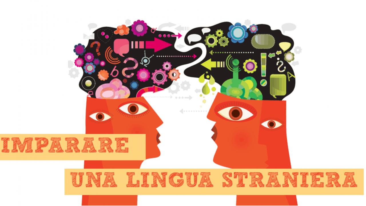 Risultati immagini per parlare una lingua straniera
