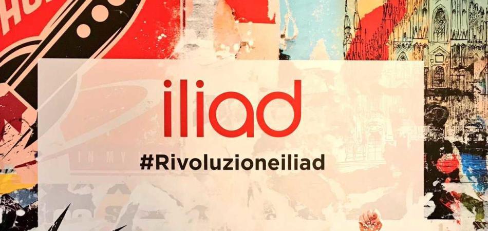 Iliad lancia nuove sfide: tutte le novità sulle offerte che demoliranno la concorrenza