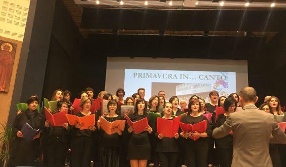 """Un coro innovativo """"Sempre più Allegre note"""" in esibizioni emozionanti"""