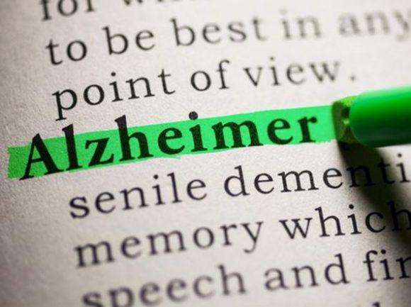 Alzheimer ecco il primo segnale iniziale inconfondibile