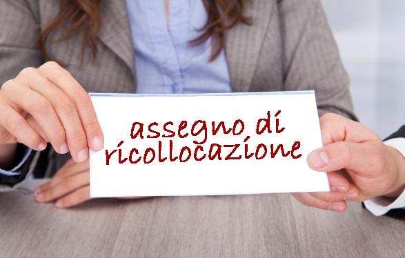 assegno_ricollocazione