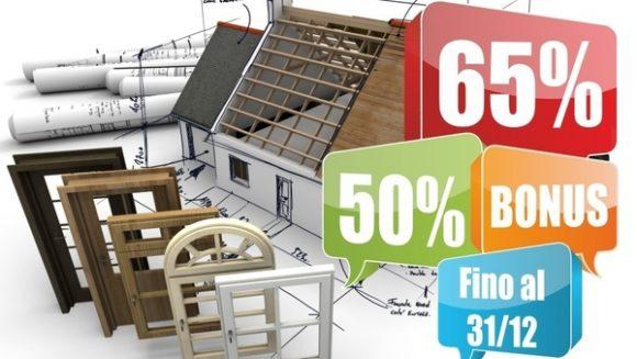 Bonus casa 2018, detrazione del 50%, invio della documentazione all'ENEA, le novità