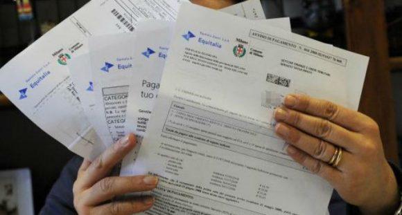 Pace fiscale: concordata cancellazione delle cartelle superiori a 1000 euro