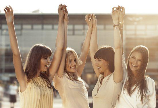 La voce delle donne sta cambiando, ecco perchè
