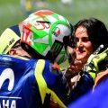Valentino Rossi è di nuovo innamorato, chi è la fidanzata del Dottore?