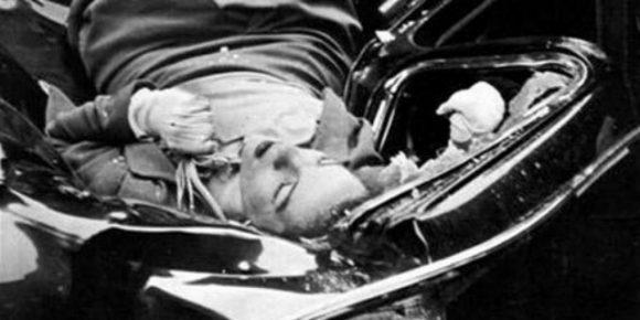 """""""Il suicidio più bello del mondo"""" la misteriosa storia di Evelyn McHale"""