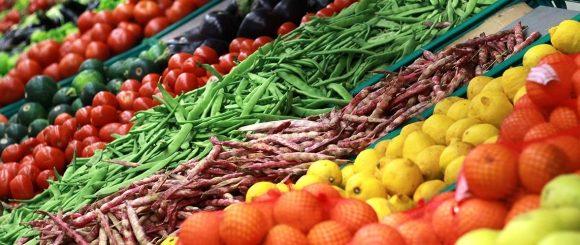 frutta e verdura fai da te, ecco dove