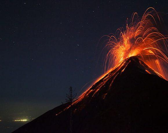 Vulcano Guatemala continua a fare vittime