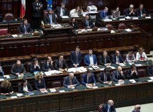 Governo: 6 ministri e 39 sottosegretari