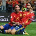 Spagna mondiali 2018