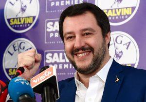 Sondaggi politici elettorali: Salvini fiducia confermata