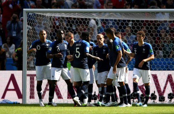 Mondiali 2018: Francia e Australia 2 a 1, la tecnologia salva la Francia, ecco perchè