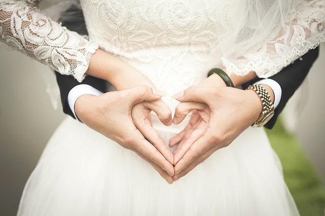 Regali di nozze separazione