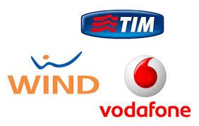 Tim, Vodafone e Wind Tre: attenzione alle ricariche farlocche, arriva la diffida del garante