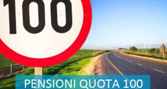 Pensione anticipata quota 100: un'ipotesi ancora al vaglio in attesa di coperture spunta per gli esuberi