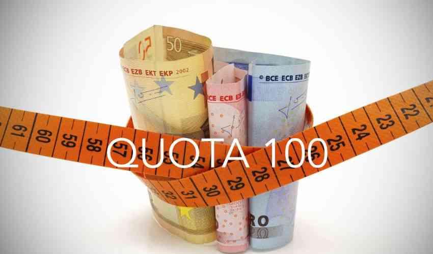 Pensioni: la quota 100 avrà penalità sull'assegno pensionistico?