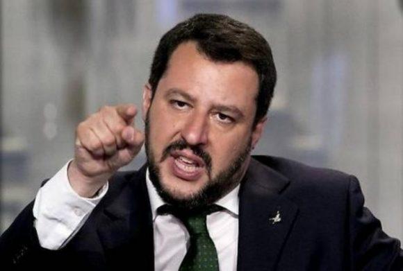 """""""Salvini come Mussolini"""": il video degli studenti di Palermo pubblicato da Pietro Grasso"""