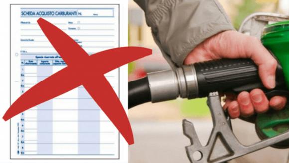 Fattura elettronica e carburanti obbligo dal 2019, le informazioni richieste