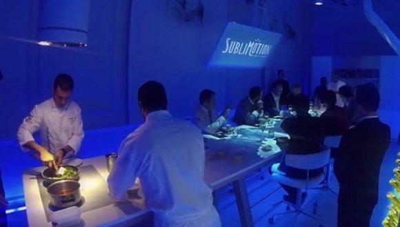 Una cena da 1.650 euro nel ristorante più costoso del mondo, non è solo cibo…