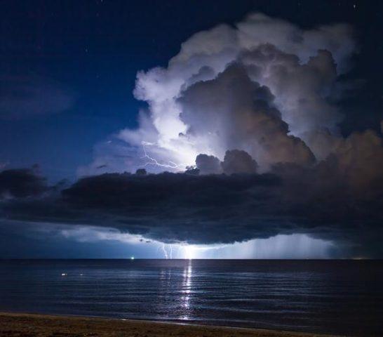 Allerta temporali, grandine e fulmini, ecco le regioni a rischio