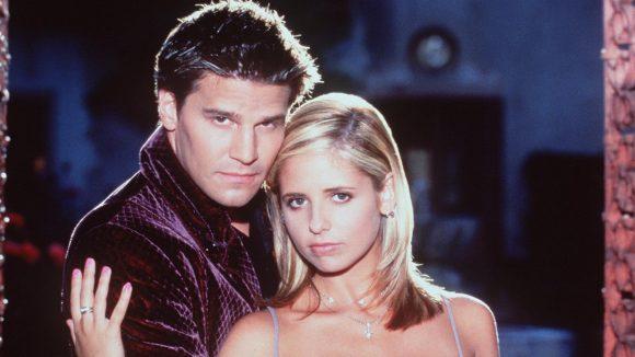 """Al via il reboot della serie tv """"Buffy, l'ammazzavampiri"""""""