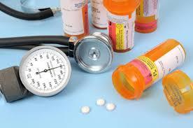 Farmaco per la pressione
