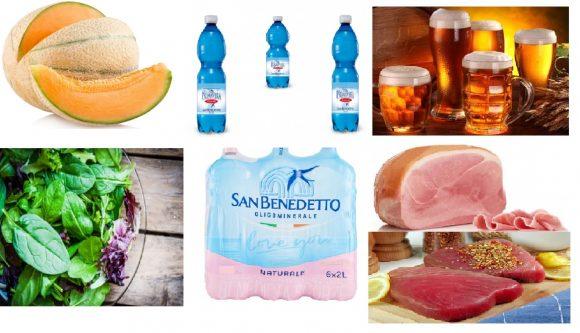 Prodotti alimentari ritirati dal mercato perchè pericolosi per la salute, ecco la lista completa