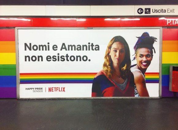 Le coppie arcobaleno non esistono? Netflix e il cinema sbugiardano la ridicola affermazione