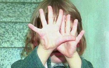 bambina stuprata da 22 uomini