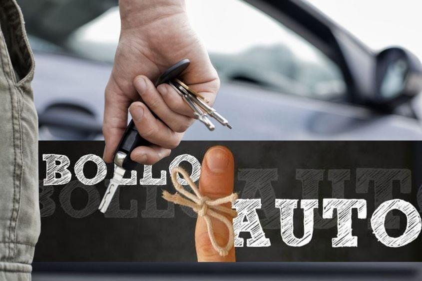 bollo auto: cose da sapere