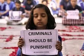 bambina stuprata da 22 uomini, ecco dove