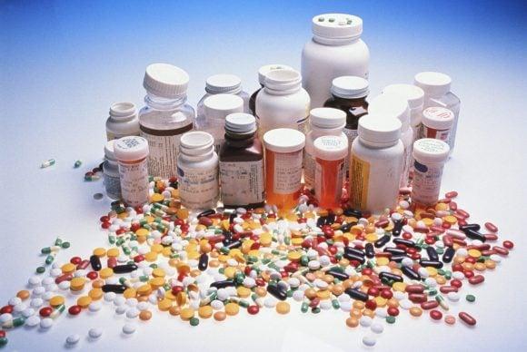 Ritiro farmaco Buscopan Antiacido per presenza di ranitidina