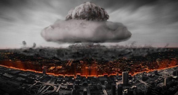 Fine del mondo 2018: 5 posti in cui dovresti essere per guardarla e 2 in cui ti potresti salvare