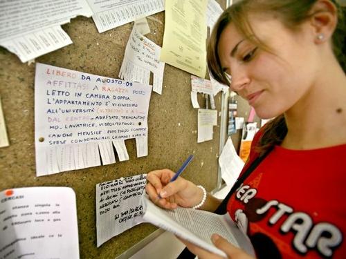 Università: Quali agevolazioni fiscali? I pugliesi sono i più fuori-sede