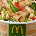 insalata mc donald