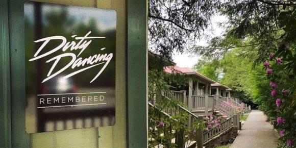 Il resort di Dirty Dancing esiste e si può dormire nella stanza di Baby