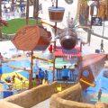 parco acquatico per i disabili