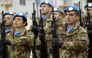 Salvini ripropone il servizio militare e civile per i giovani indisciplinati
