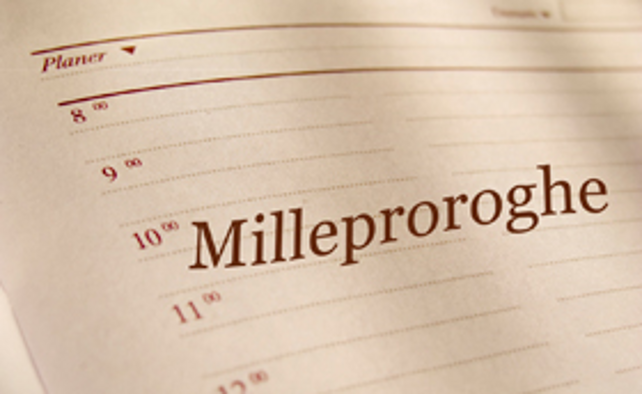 milleproroghe 2018
