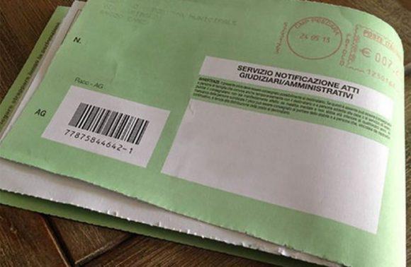 Notifiche cartelle esattoriali ricevute ad agosto, ecco cosa succede?