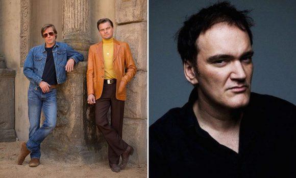 Leonardo di Caprio e Brad Pitt, insieme per Quentin Tarantino