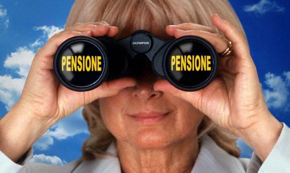 Quando andrò in pensione con 34 anni di contributi? Ecco le possibilità